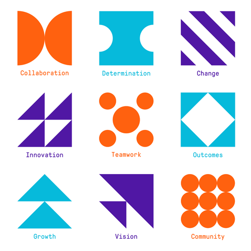 PMI Icon Meanings